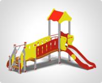 Выбрать игровое оборудование для детского сада