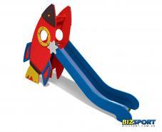 Детская горка Ракета ТЕ-109
