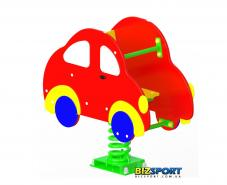 Выбрать и купить детскую качалку авто Biz-112