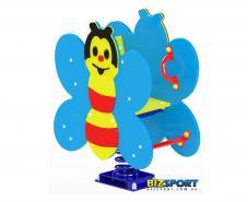 Детская качалка Пчела Biz-105