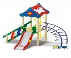 Детский игровой комплекс Бабочка Biz-701.3