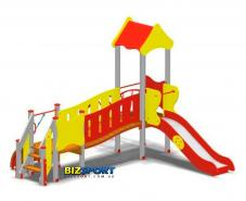 Детский игровой комплекс Гномик Biz-707
