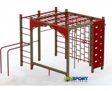 Гимнастический комплекс Спорт Biz651