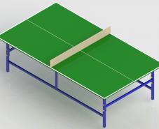 SG-301 Теннисный стол