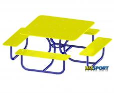 Стол для детской площадки Biz-250